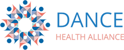 Dance Health Alliance Logo